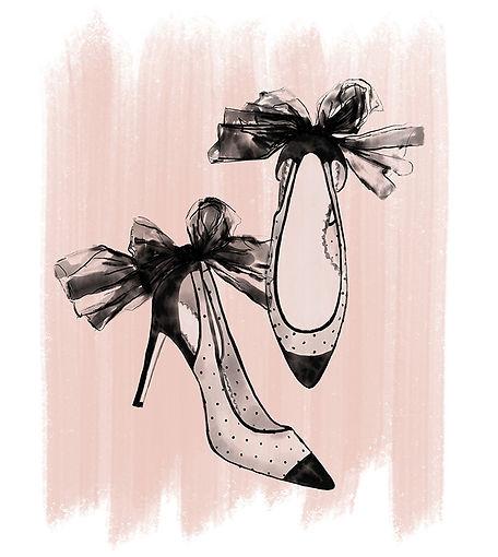 486 - Polka dot bow shoes-web.jpg