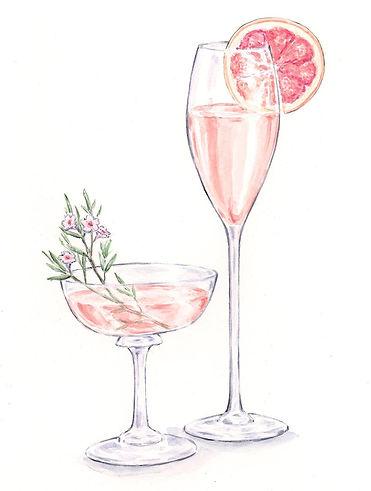 469 - Rosemary grapefruit cocktails web.