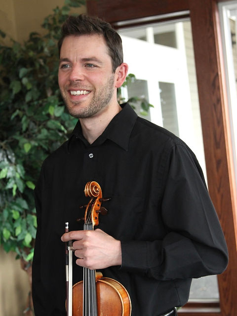 Stephen Poirier