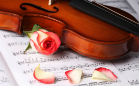 A Musical Gift for Valentine's Day