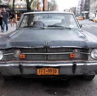 NYC Car