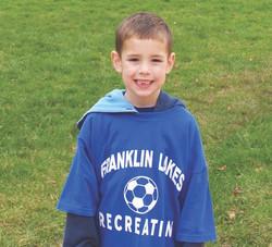 Matt Larson  soccer (2)