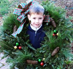 12 Matt wreathe 06-2