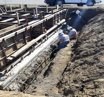ESC-3 Check 82-25 New Construction