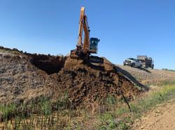 Hole Repair MC-Baker Creek