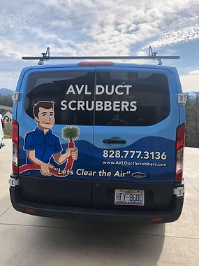 AVL Duct Scrubbers