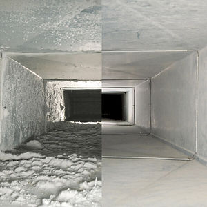 AVL Duct Cleaning