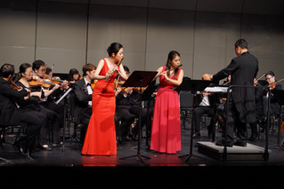 Summer Passion Concert