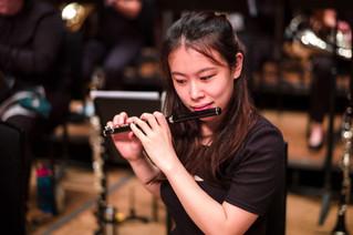 香港交響樂團-歌劇院之夜