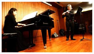 Men in Jazz Chamber Concert
