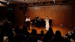 Good Winter Lunch Concert@香港大會堂