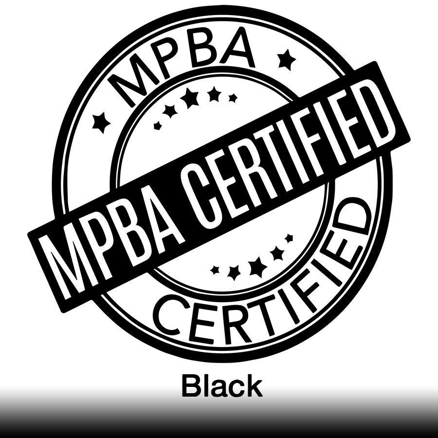 mpba BLACK