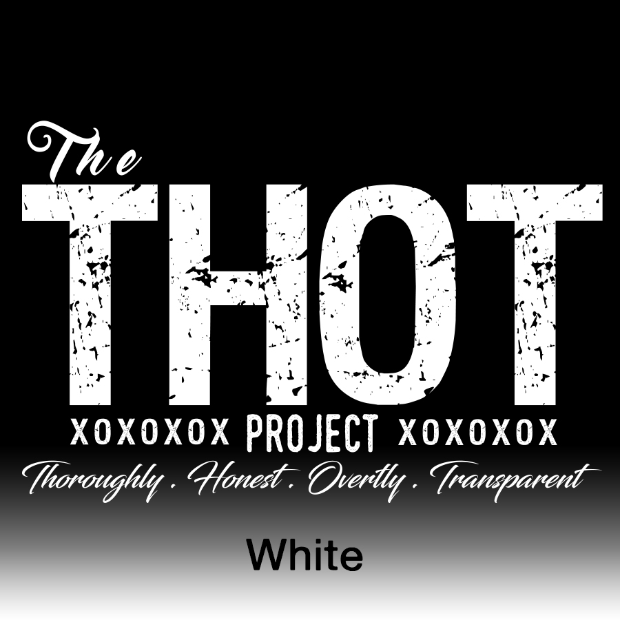 THOT PROJECT Plan White