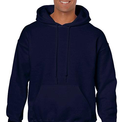Big & Tall Hooded Sweatshirt