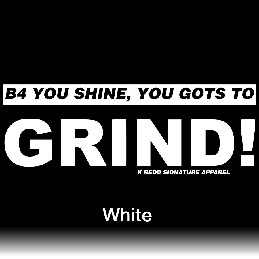 GRIND_White