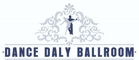 Dance Daly Ballroom #doitdaly
