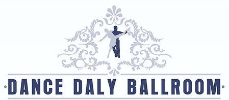 Dance Daly Ballroom #doitdaly