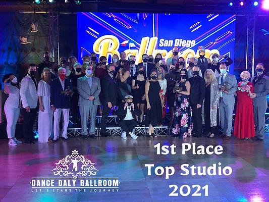 Top Studio 2021