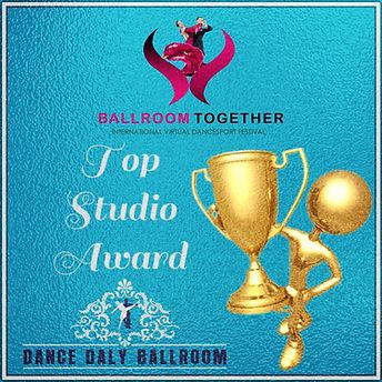 Top Studio Award