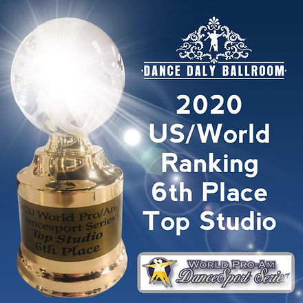 2020 US/World Top Studio