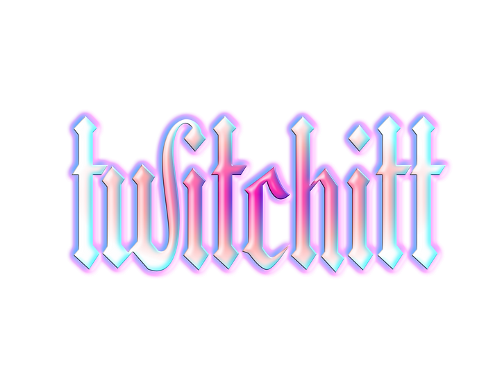 Text - Twitchitt (Unicorn) transparent b