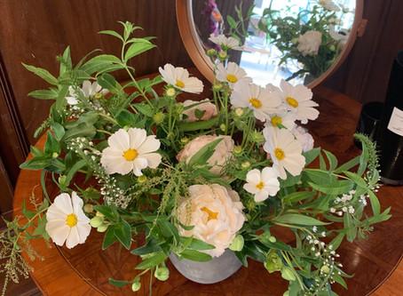 Floral Arrangements by Michele at Larchmont Florist