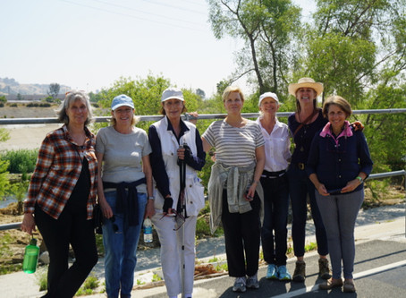LA River Conservation Walk