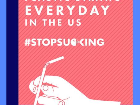 STOP SUCKING