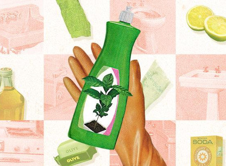 One Thing You Can Do: Clean Greener