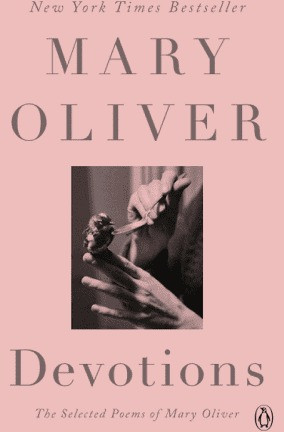 Mary Oliver's Poetry