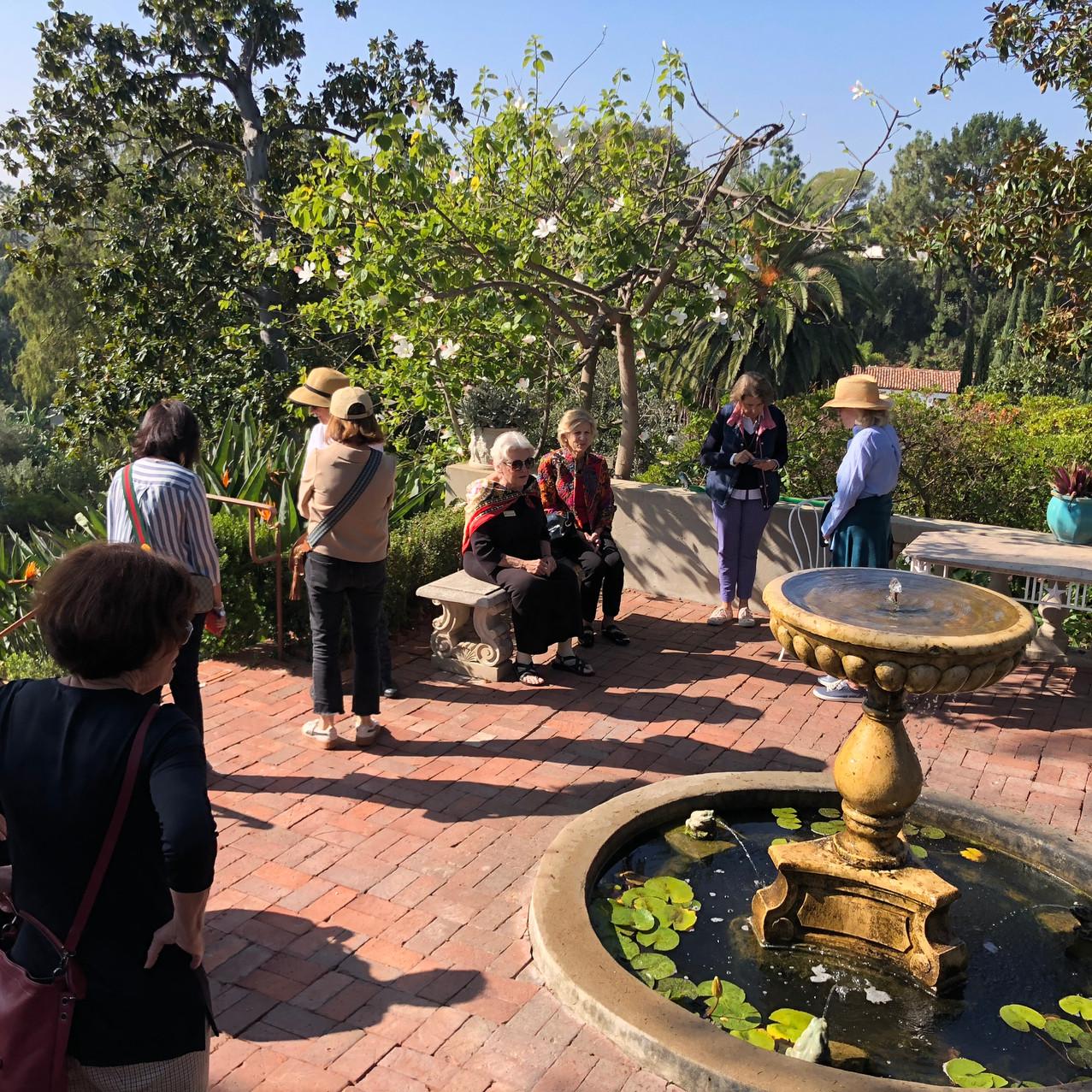 Robinson Gardens Oct 2018 - 6