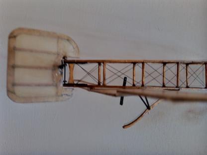 Detailbilder Blériot
