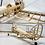 Tiger Moth Scale Flyer, Balsaholz RC Flugzeug, Kit Slow Flyer, DIY Selber bauen Flugzeug, Modellflugzeug Baukasten, Bausatz