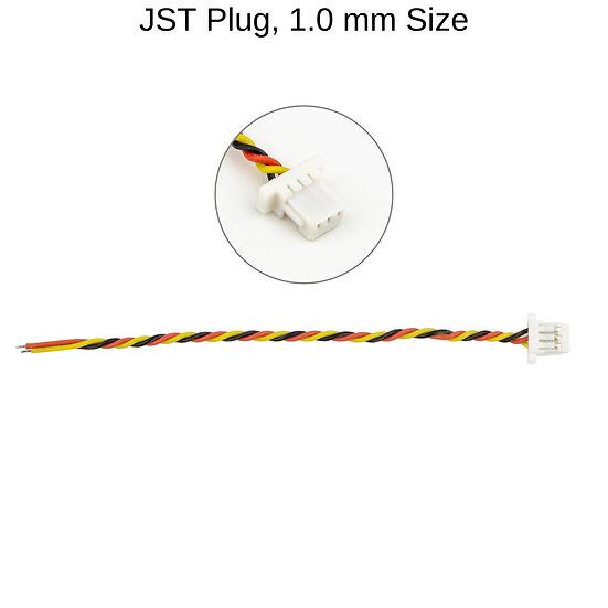mini servo, micro servo, sehr leichter servo, slow flyer accessoires, slow flyer zubehör, micro zubehör park flyer