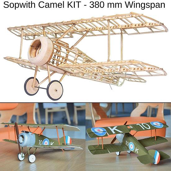 sopwith camel slow flyer, sopwith camel modellflugzeug, sopwith camel flugzeugmodell, sopwith camel selber bauen, sopwith cam
