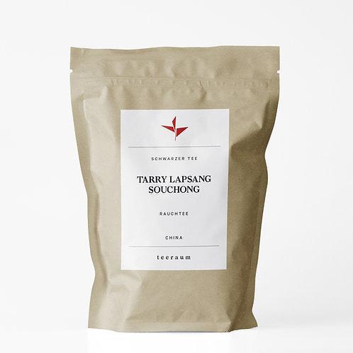 TARRY LAPSANG SOUCHONG