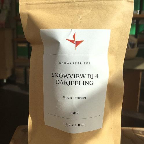SNOWVIEW FLUGTEE DARJEELING