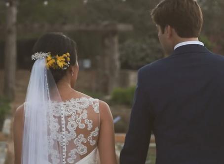 Austin, TX Wedding || Zach & Lynh