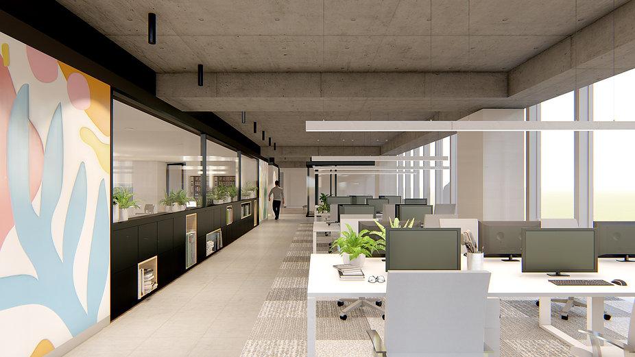 habilitacion-remodelacion-oficinas-torre-sura-chile