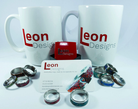 Leon Designs