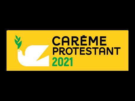 LES 7 DÉFIS CAPITAUX DE LA CULTURE WEB Carême Protestant 2021