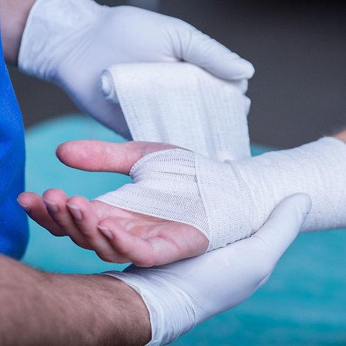 QA Level 2 Award in First Aid Essentials (QCF)