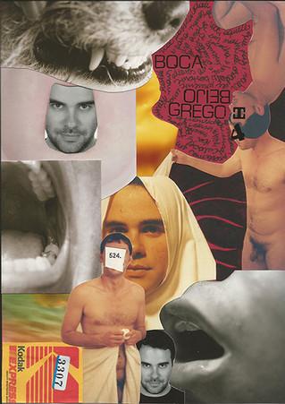 página 36 - Beijo grego, 2013