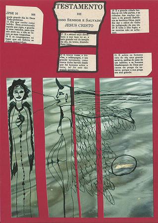 página 13 - Testamento, 2007