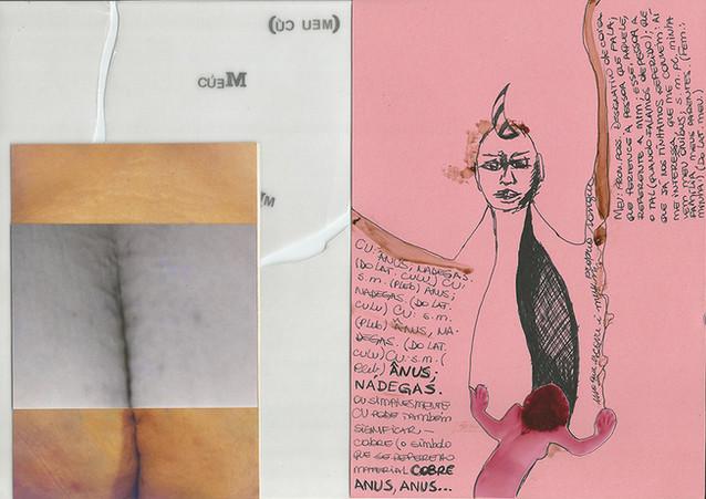página 01 e contra-capa - Segundo Aurélio, 2007