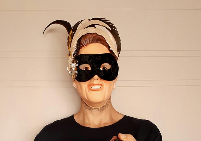 Baile de máscaras, 2018