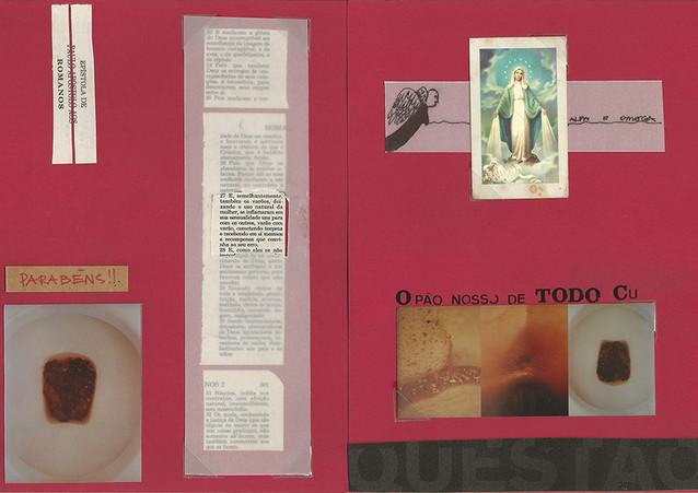 páginas 16 e 17 - Questão RM, 2007