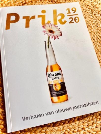 Prik-magazine