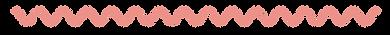 Page separator pink