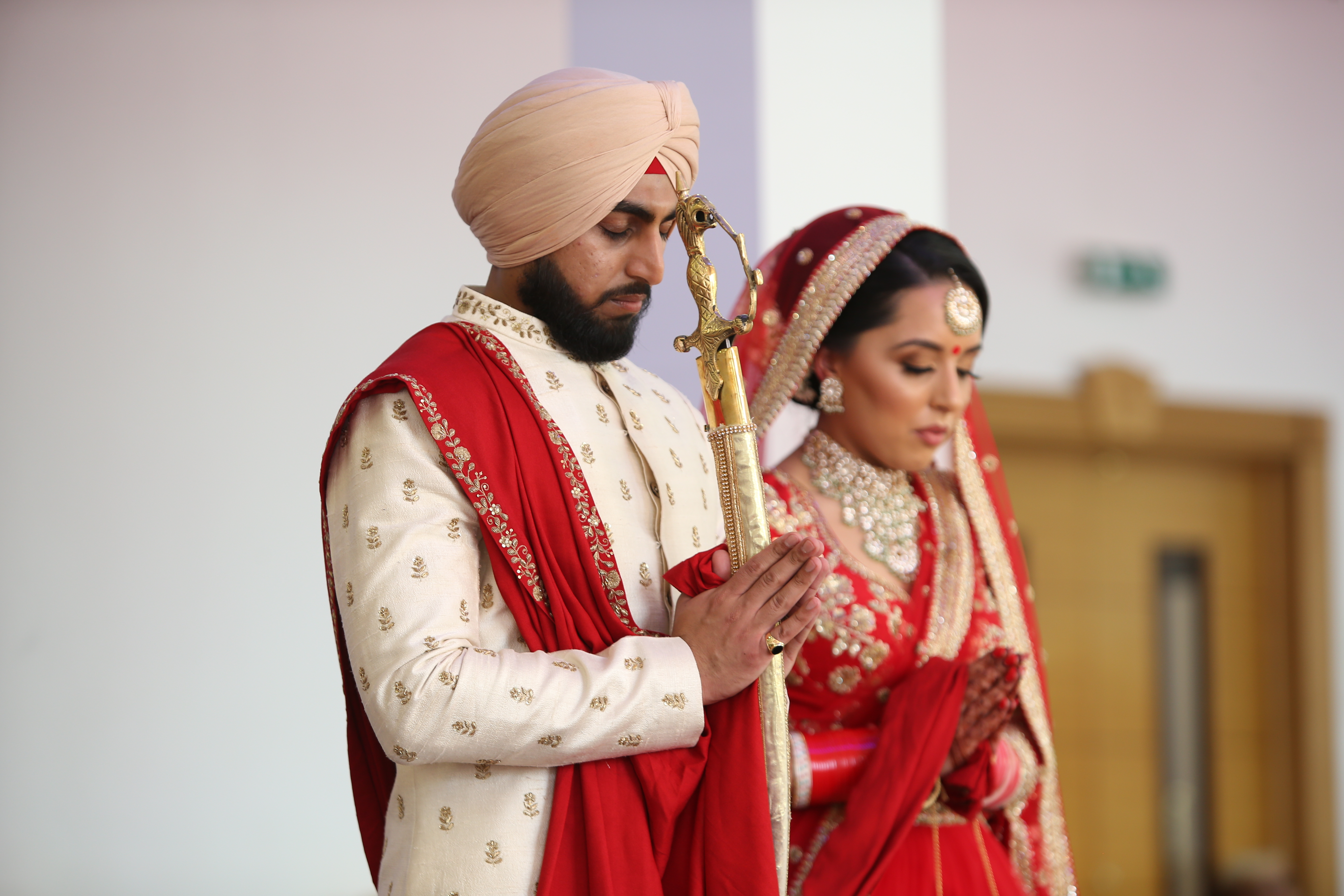 Rahul and Satty